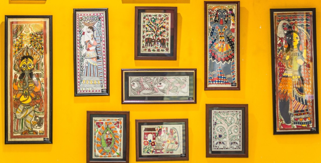 Mithilasmita Folk Art Gallery