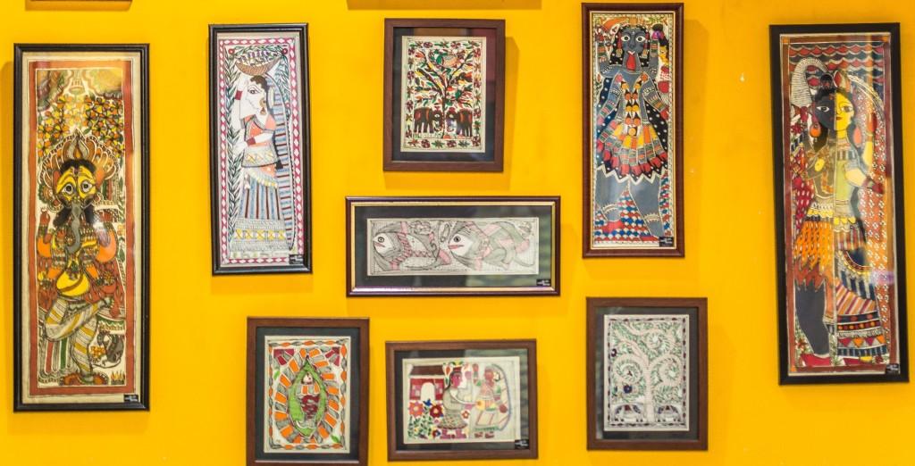 Mithilasmita Folk Art Gallery